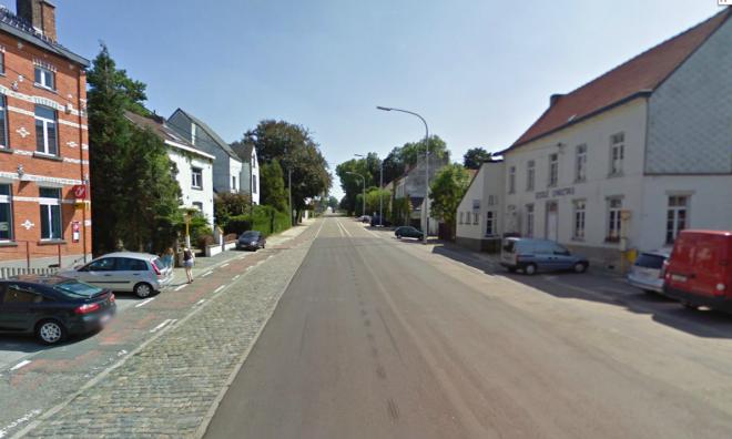 (c) Google Street View