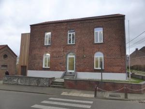 Maison de Village à Nodebais