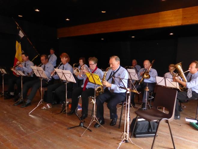 L'Ensemble Musical de Beauvechain