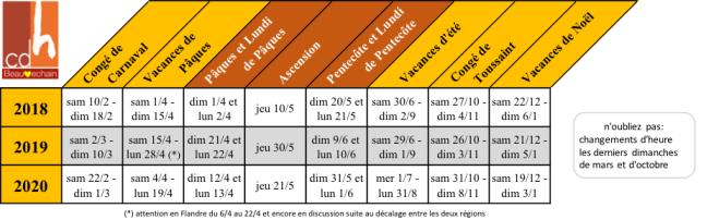 calendrier2018-2020